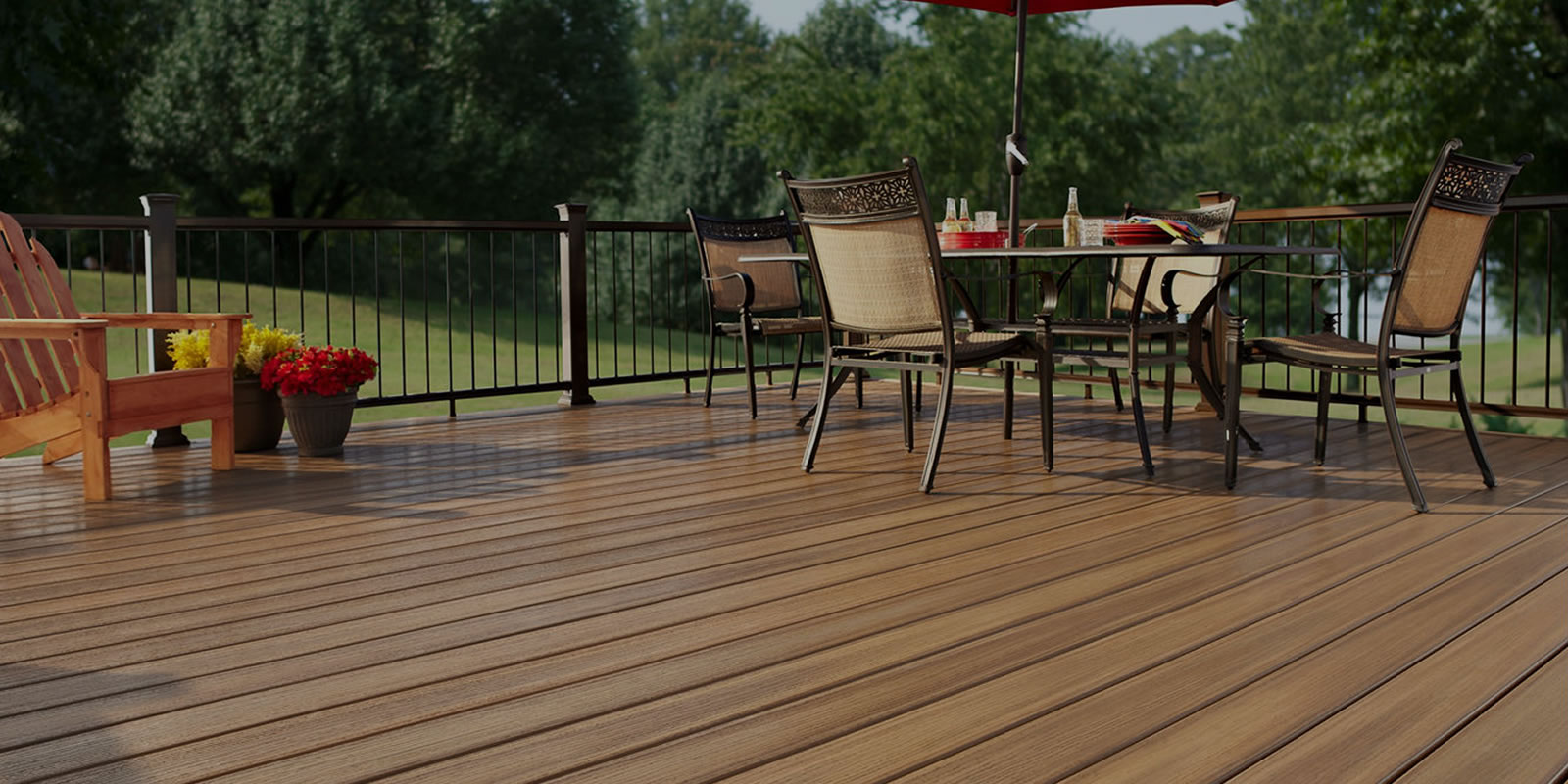 Decking and Carpentry